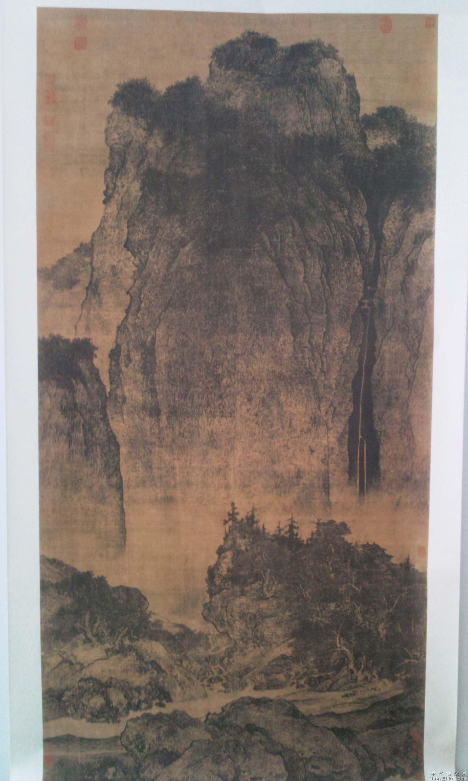 北宋三大家 - 美术史论 - 京龙艺圣