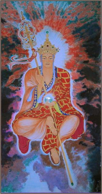 中国帛画中最古老的油画—[漆帛画] - 热点赏析 - 京龙艺圣