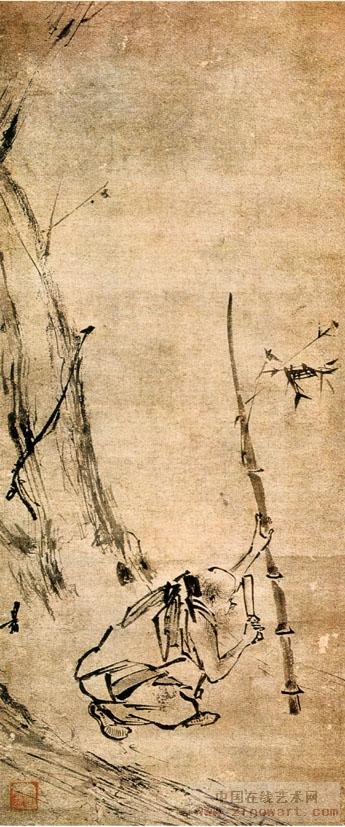 三国两晋南北朝的绘画 - 美术史论 - 京龙艺圣