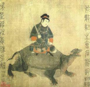 三国绘画艺术 - 美术史论 - 京龙艺圣