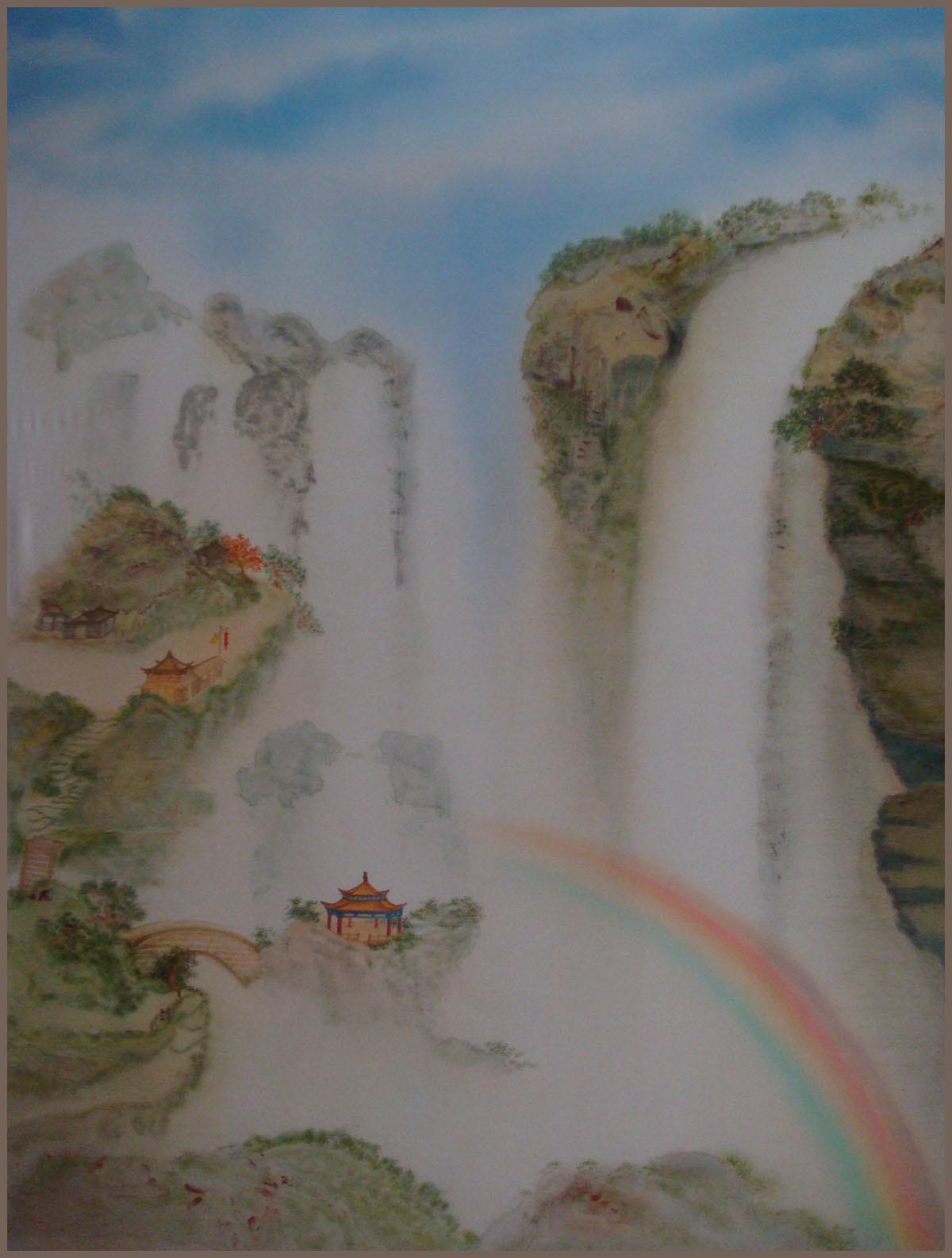帛画研究文化鉴言 - 热点赏析 - 京龙艺圣