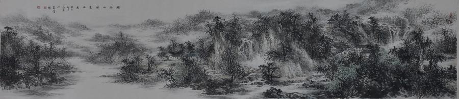 中国书画艺术品成交总额过50亿美元 超电影产业规模 - 拍卖信息 - 京龙艺圣